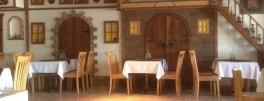 Old Town Sarajevo is one of Restaurants PHX.