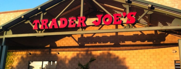 Trader Joe's is one of SLO.