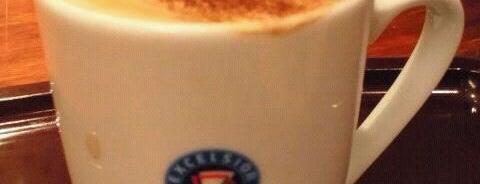 EXCELSIOR CAFFÉ is one of Tokyo!.