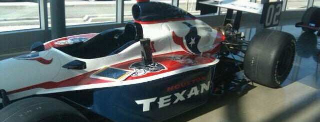 Houston Texans Super Car is one of Super Cars #VisitUS.