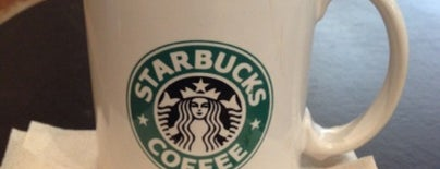 Starbucks in Lima