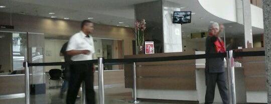 Hospital São Camilo is one of Posti che sono piaciuti a Roberto.
