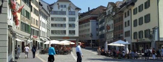 Mühlenplatz is one of schon gemacht 2.