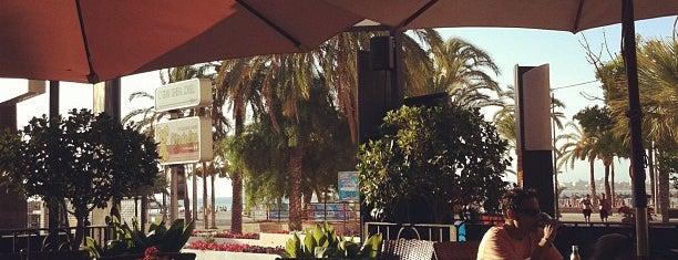 El Nilo is one of Bars & Restaurants, I.