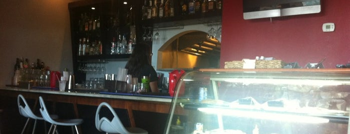 Melao Restaurant is one of puerto rico.