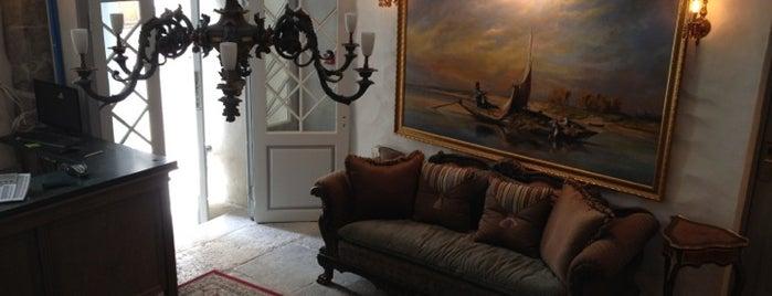 Gotthard Hotel is one of Posti che sono piaciuti a Dmitri.