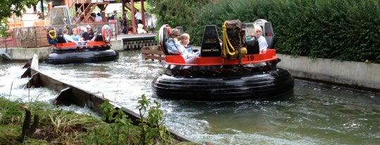 Fjord-Rafting mit der Welt der Trolle is one of Kevin : понравившиеся места.