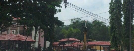 Sekolah Kebangsaan Panchor is one of Learning Centers #2.