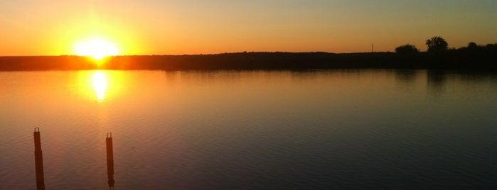 Lacul Snagov is one of Lugares favoritos de Alvaro.
