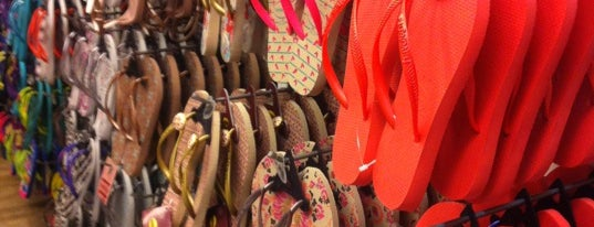 Havaianas is one of Guide to Rio de Janeiro's best spots.