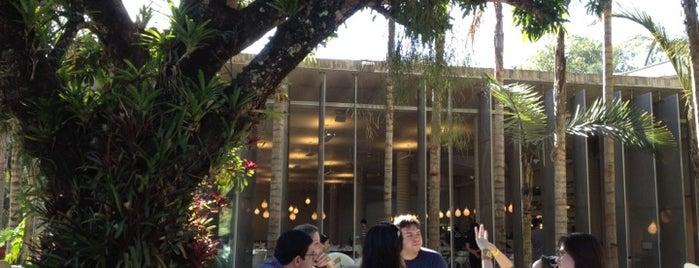Restaurante Oiticica is one of Lugares favoritos de Mil e Uma Viagens.