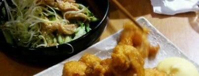 樂麵屋 Rakumenya is one of Cuisine.