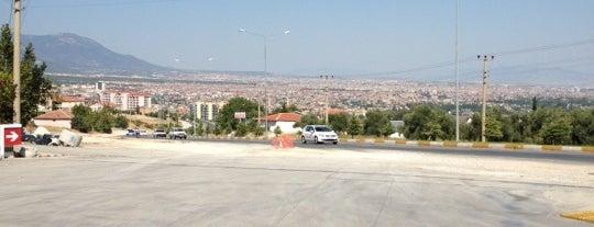 PO Çelikkol Petrol is one of Orte, die Melis gefallen.