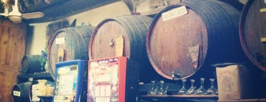 Bodega Montse is one of En Ocasiones Veo Bares Barcelona.