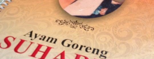 Ayam Goreng Suharti is one of Outing Trip.