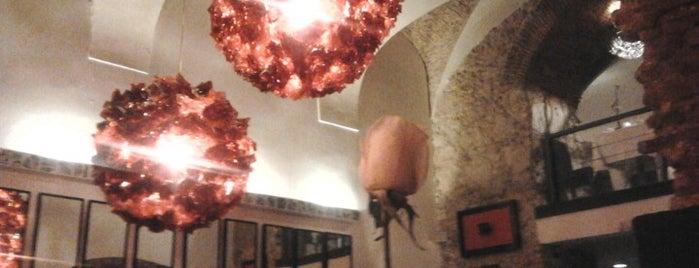 Sacramento do Chiado is one of Lisboa ... restaurantes.