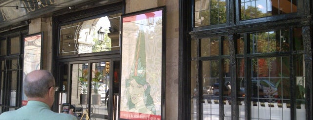 7 Portes is one of Barcelona -: Places Worth Going To!.