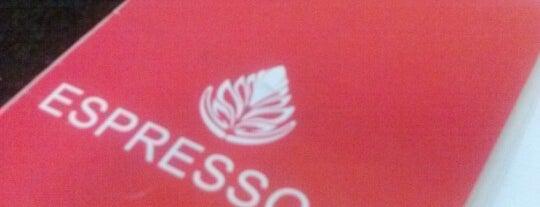 Espresso 58 is one of Xalapa.