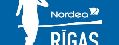 2013 Nordea Riga Marathon | 19/05