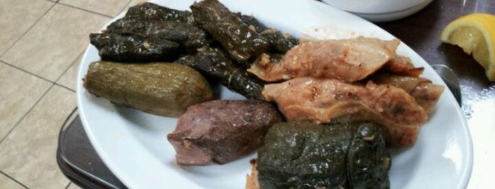 George's Kabob is one of FOOD!<3.