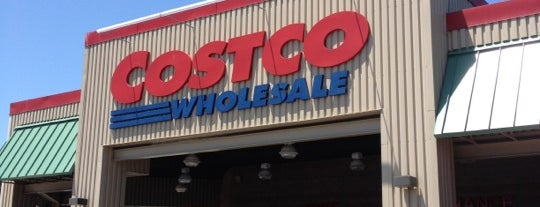 Costco California