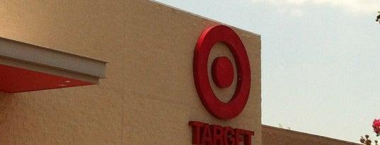 Target is one of Locais curtidos por Alexandra.