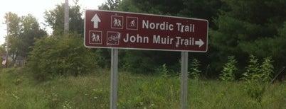 John Muir Trailhead is one of Kevin 님이 좋아한 장소.