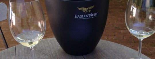 Eagles Nest is one of Cape Town Places.