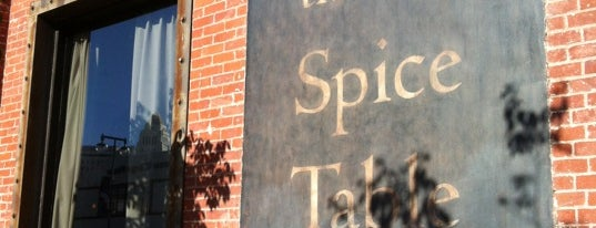 Spice Table is one of ท่องเที่ยว Los Angeles, CA.