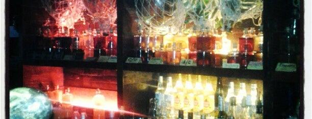Bounty Rhumerie is one of Tim's Favorite Restaurants & Bars around The Globe.