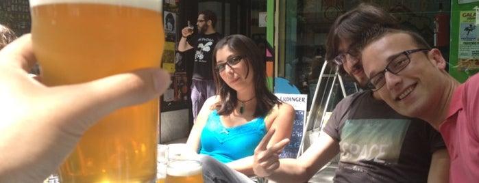 El Pedal is one of 🇪🇸De Cervezas por Madrid.