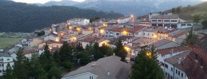 Rivisondoli is one of Events in Abruzzo.