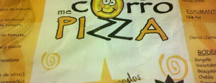 Si No Corro me Pizza is one of Barrio de Villa Luro.