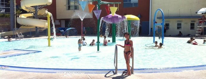 Henderson Multigenerational  Center Pool is one of All-time favorites in United States.