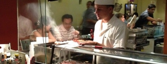 Yakitori is one of Sampacity.