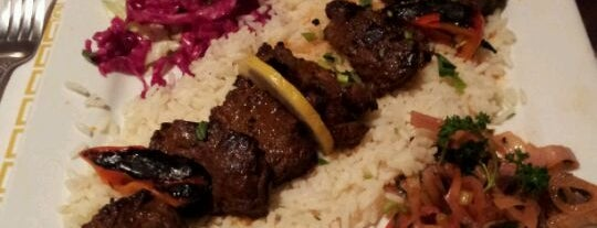 Istanbul Grill is one of Middle Eastern Restaurants.