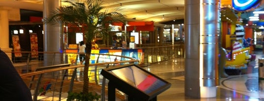 Mal Kelapa Gading 2 is one of Top picks for Malls.