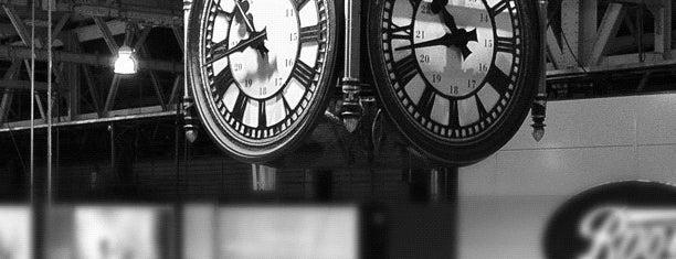 Under the Clock is one of Orte, die Yunus gefallen.