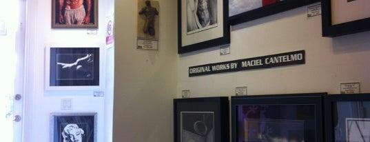 Gallery XO is one of FloridaAgenda.com Best Of 2013.