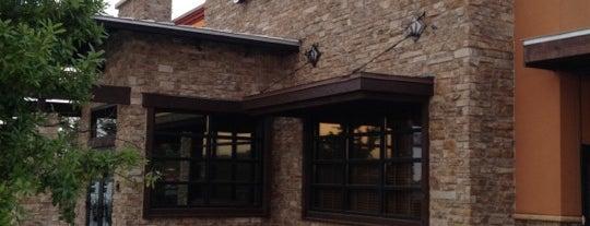 LongHorn Steakhouse is one of Orte, die Angelle gefallen.