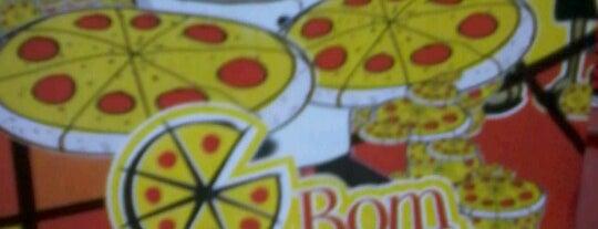 Bom Pedaço is one of Jeff: сохраненные места.