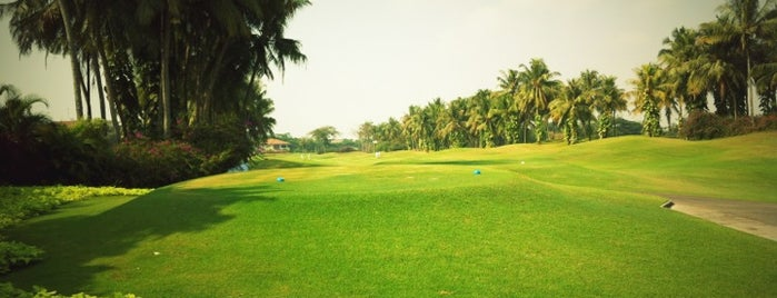 Imperial Klub Golf is one of Leisure Channel - BSD City.