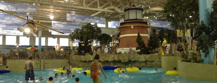 Water Park Of America is one of Fun with Kids in Twin Cities.