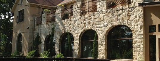 Villa Montez is one of Tyler, TX.