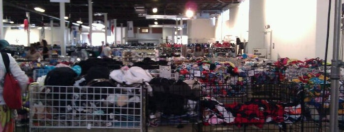 American Apparel Warehouse Sale is one of Miami, FL.