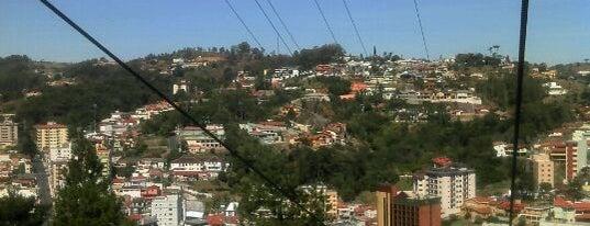 Serra Negra is one of Lugares legais.