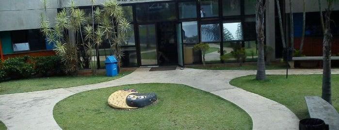 Centro Infantil Boldrini is one of Locais curtidos por M..