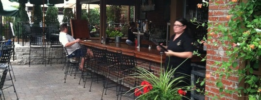 Patrick McGovern's Pub is one of Saint Paul Tour.