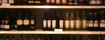 Global Wine & Spirits is one of Lugares guardados de Jan.