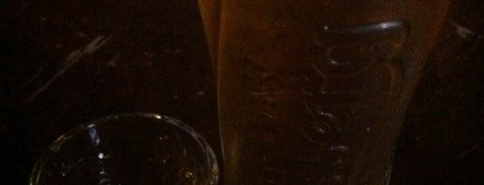 Mark Bar is one of NYC Craft Beer Week 2011.